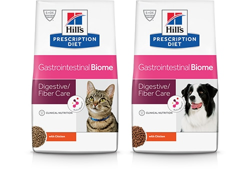 Hill's Microbiome Products