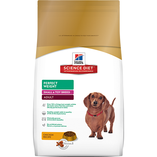 Ideal Balance Dog Food >> Hill's Dog Food for High Quality Nutrition | Hill's Pet