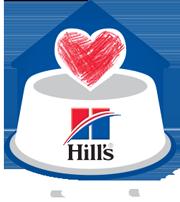 Hill's Food, Shelter, Love Program | Hill's Pet Nutrition