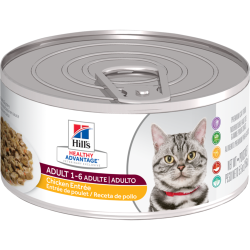 Hill S Ideal Balance Cat Food Discontinued