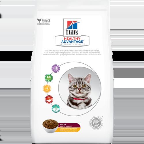 Healthy Advantage Cat Food