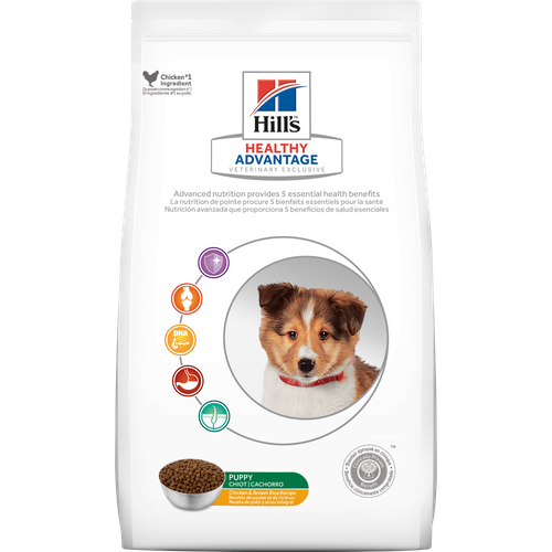 Hill S Healthy Advantage Large Breed Puppy Food