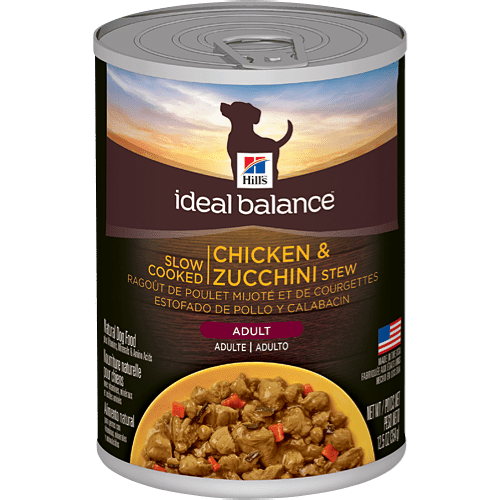 Where To Buy Hill S Chicken And Zucchini Canned Dog Food