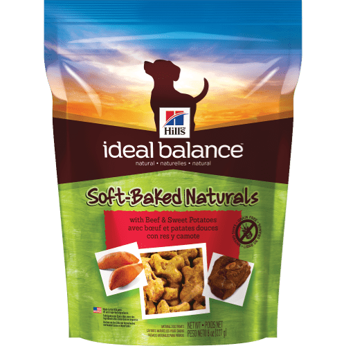 Hill S Ideal Balance Soft Baked Naturals Dog Treat
