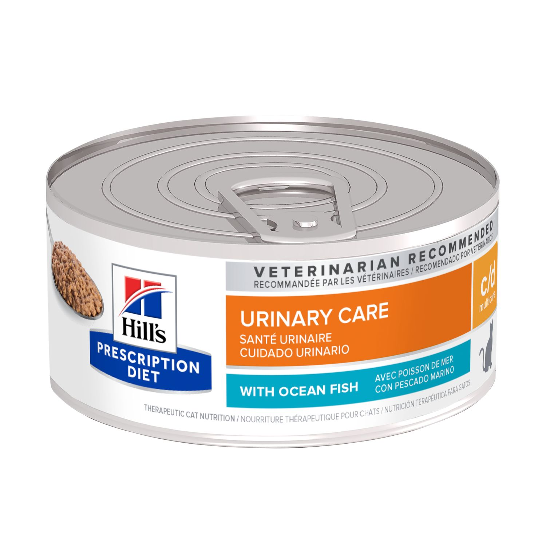 science diet cd cat food nutritional information