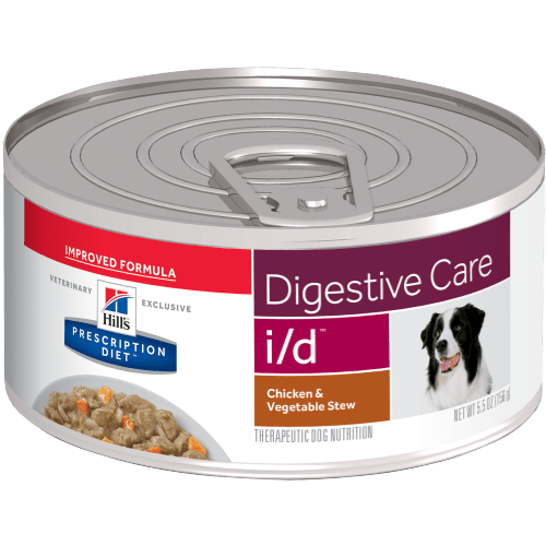 Natural Canned Dog Food