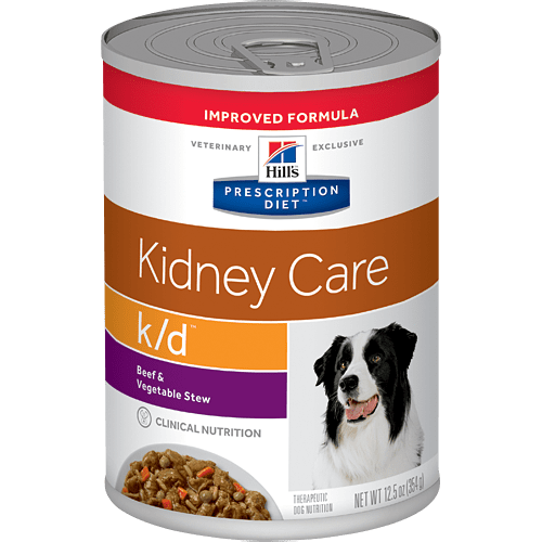 Dog Kidney Conditions Hills Pet