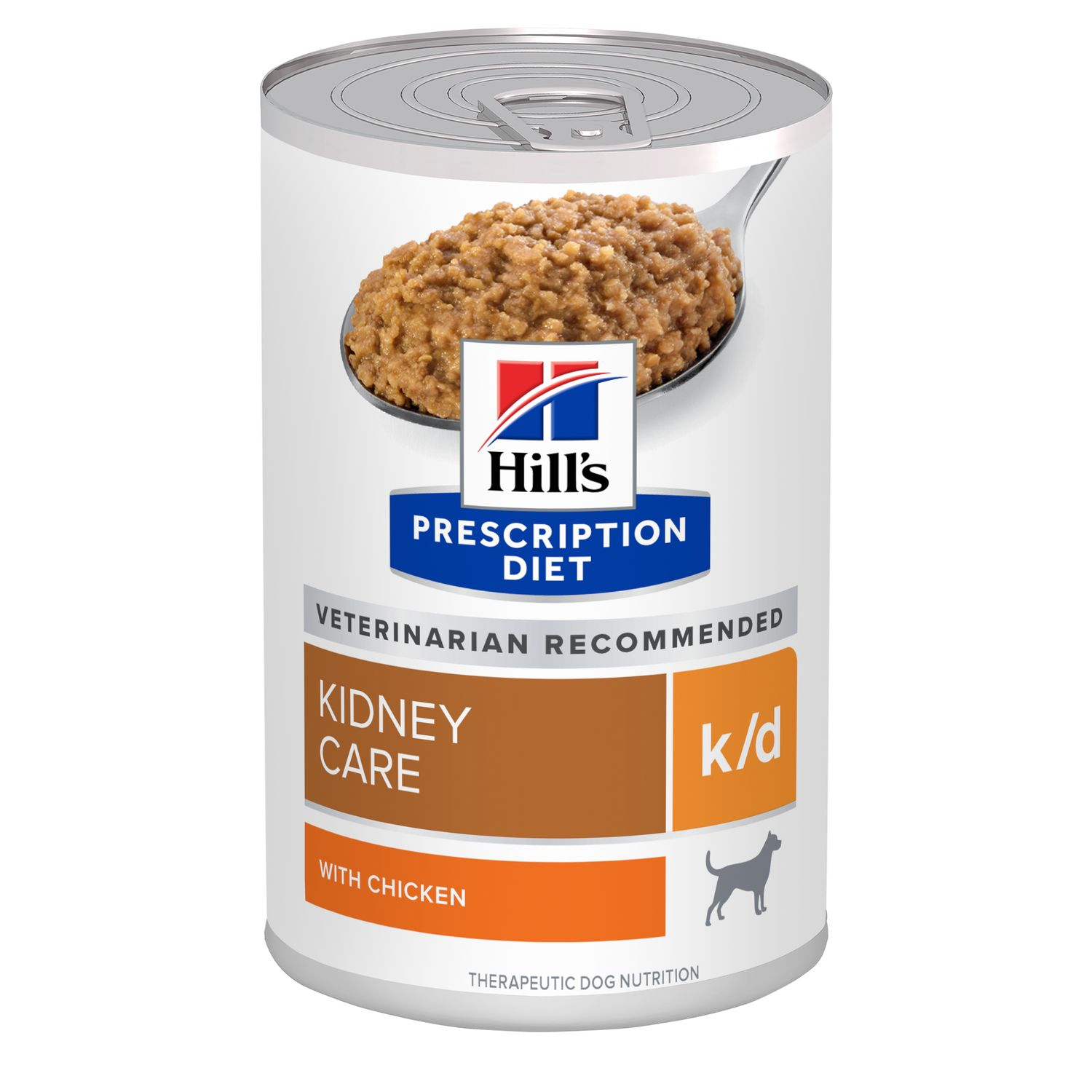 Hill S Prescription Diet K D Canine Canned