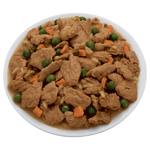 Dog Canned Chicken