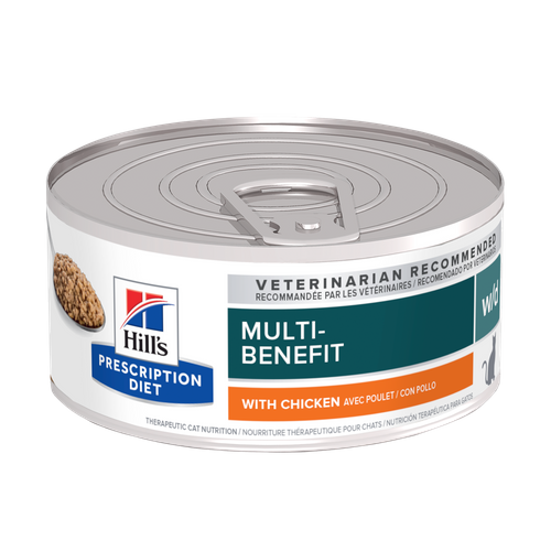 wd hills prescription diet cat food