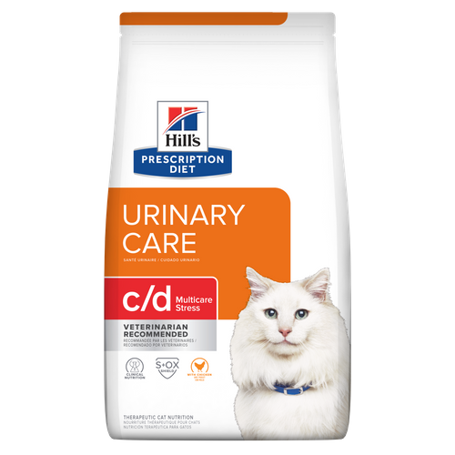 Where Can I Buy C D Dry Cat Food