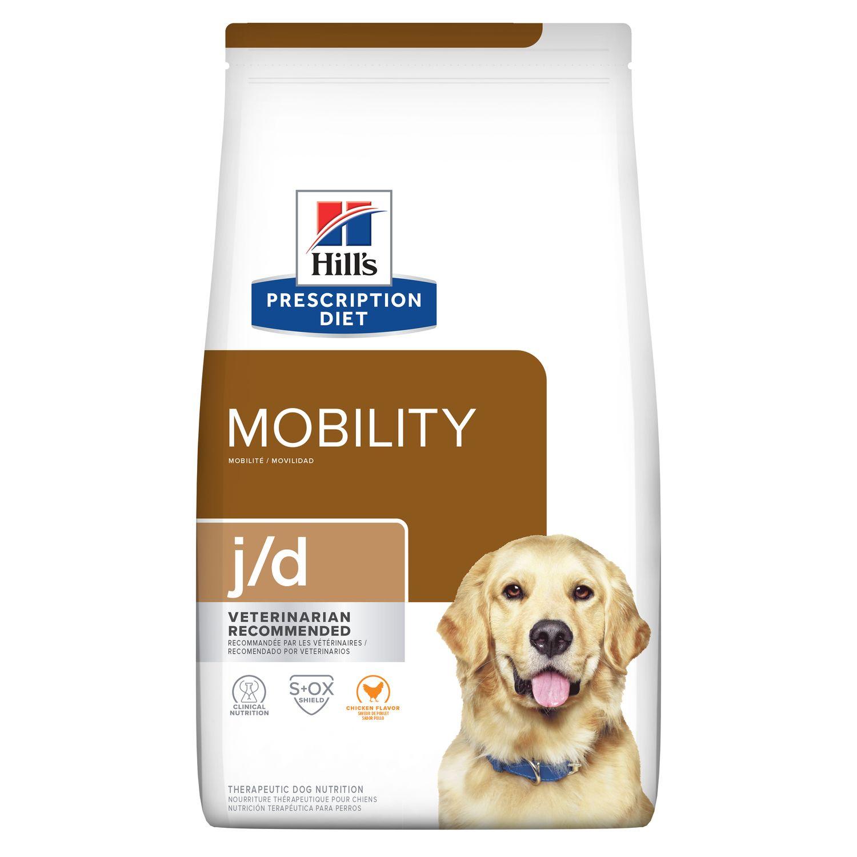 Prescription Diet® j/d® Dry Dog Food