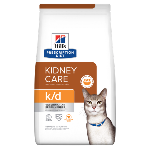 Hills Prescription Diet Kd Feline Dry - 21 cats losing fight against technology