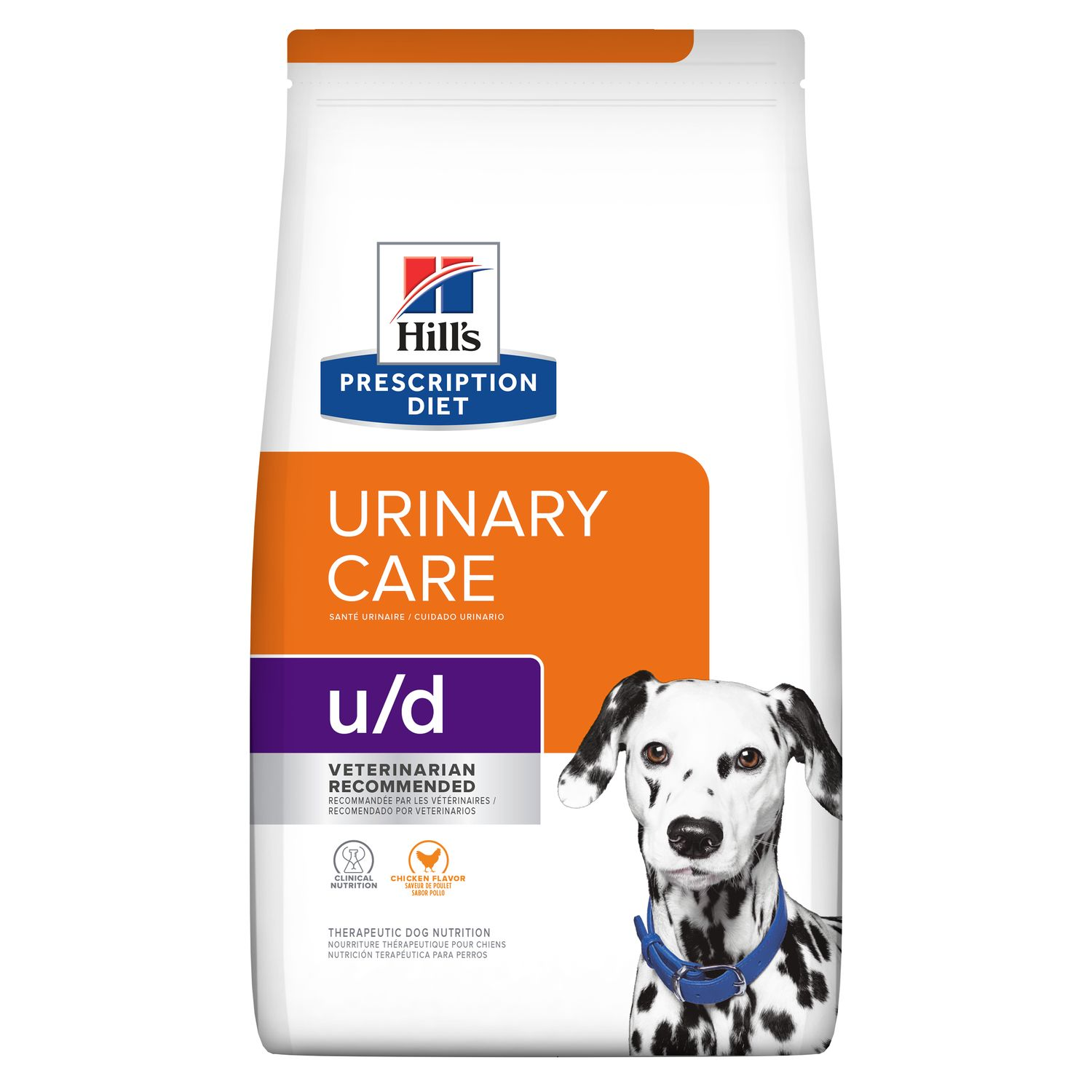 recommended food after science diet urinary care