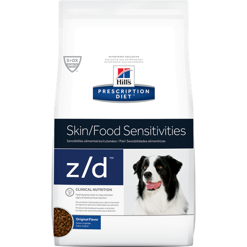 Hills Prescription Diet Zd Canine Dry