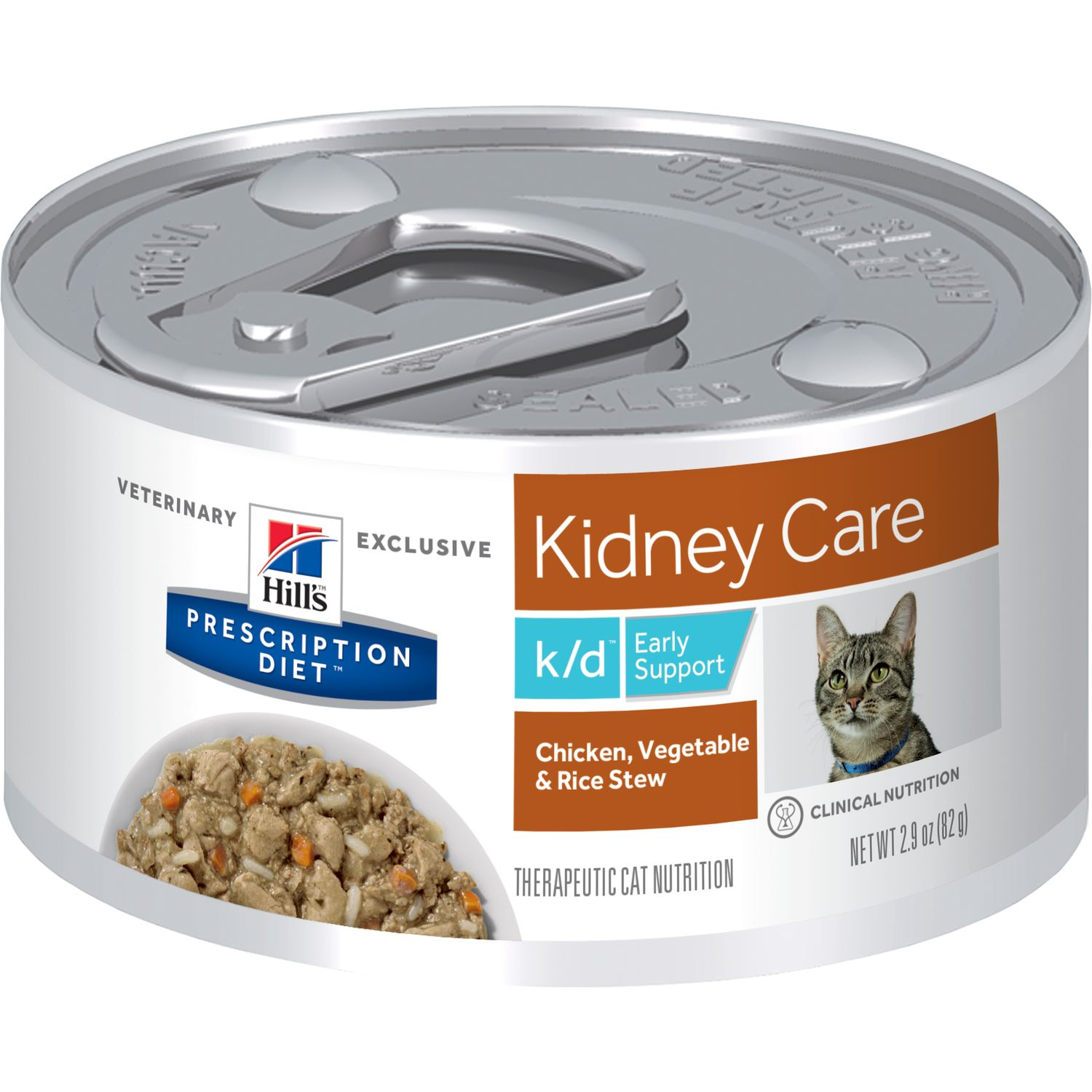 science diet renal support food for cats