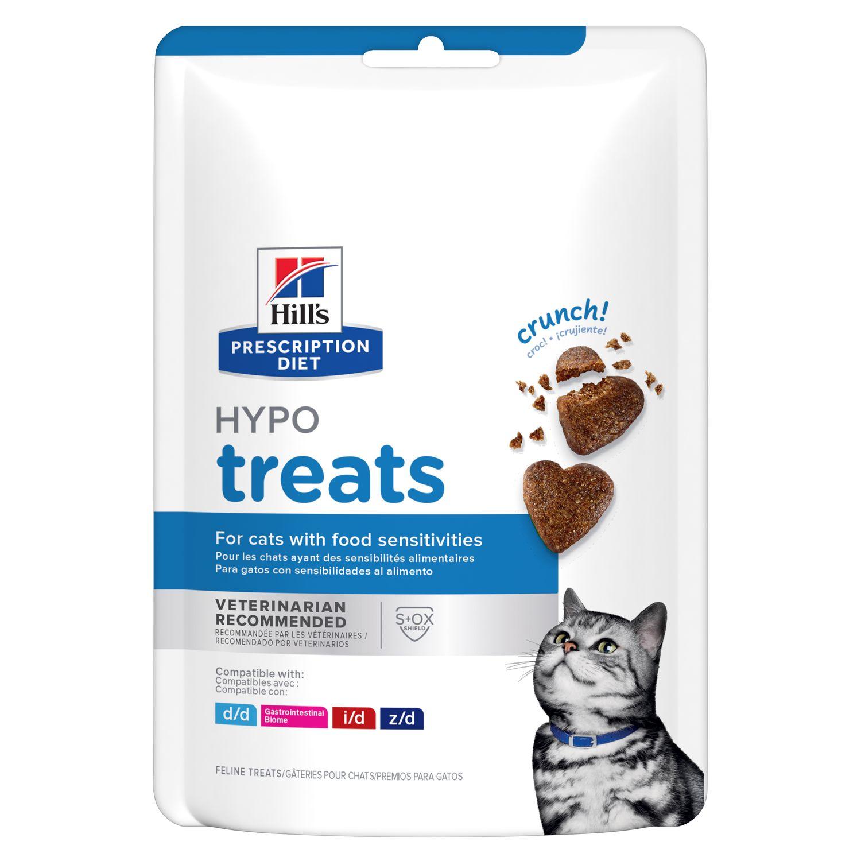 hills science diet hydrolyzed urinary cat food