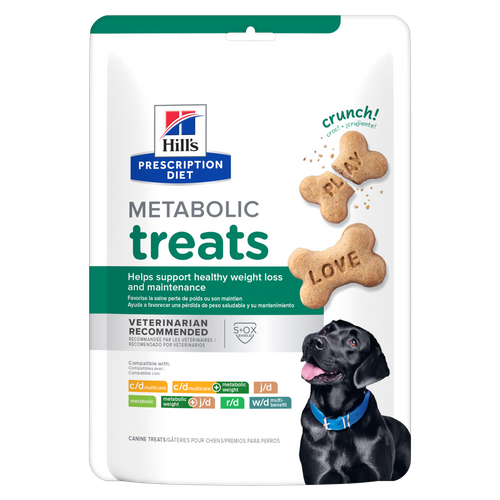 Canine Treats To Help Achieve And Maintain Healthy Body Weight
