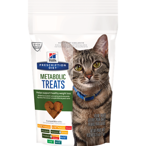 Feline Treats To Help Achieve And Maintain Healthy Body Weight