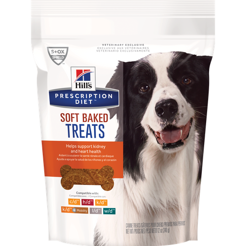 Treats For Dogs With Chronic Kidney Disease