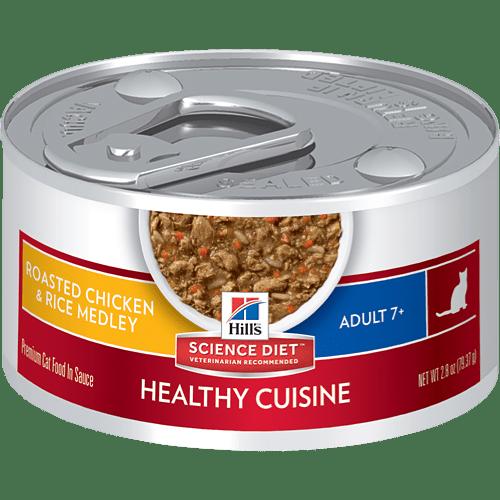 Medley Cat Food Coupons