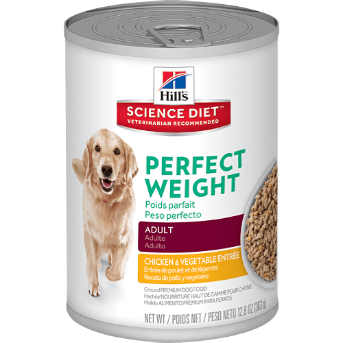 Only Natural Pet Dog Food With Vegetables