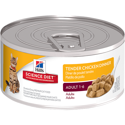 Where To Buy Science Diet Canned Cat Food