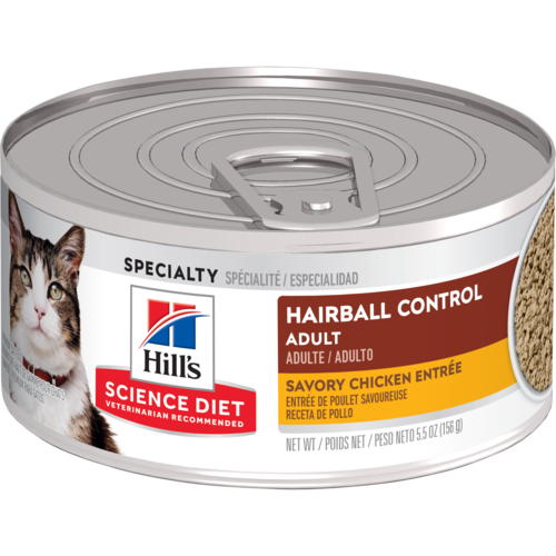 Cat Skin Conditions   Hill's Pet
