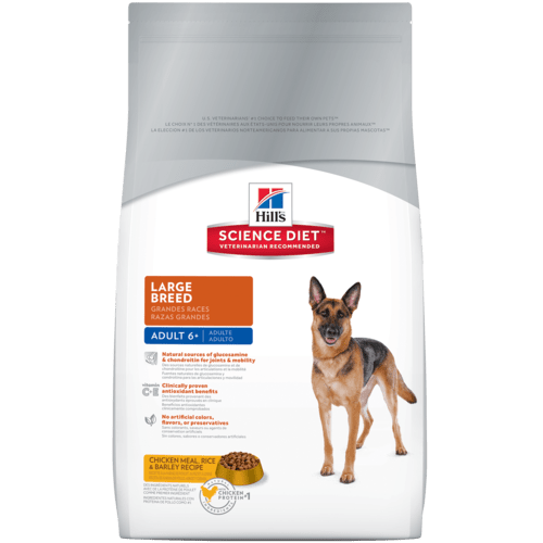 Hill's® Science Diet® Adult 6+ Large Breed