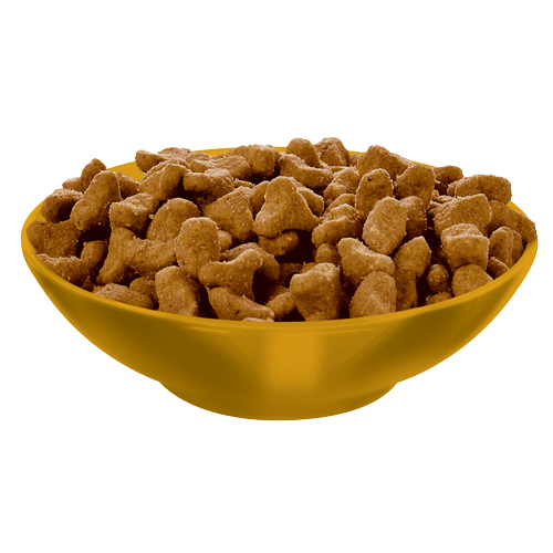 High Protein High Fiber Cat Food
