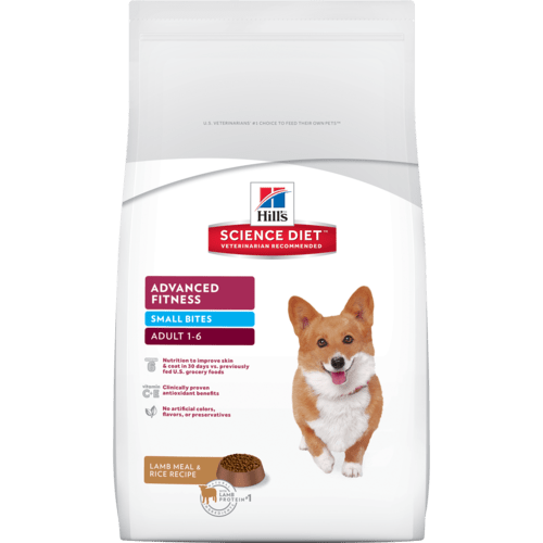 Us Grain Lamb Bites Dog Food