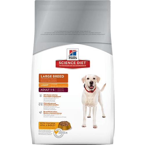 Hill S 174 Science Diet 174 Adult Large Breed