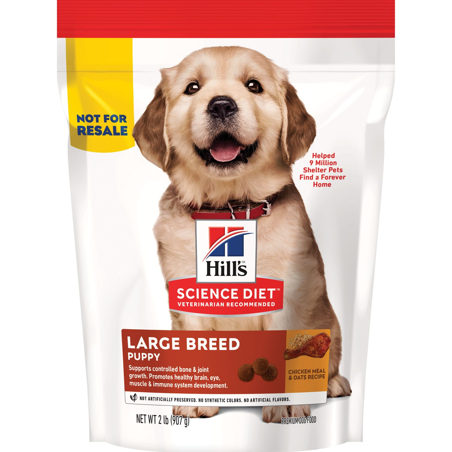 Hill's Science Diet Puppy Large Breed