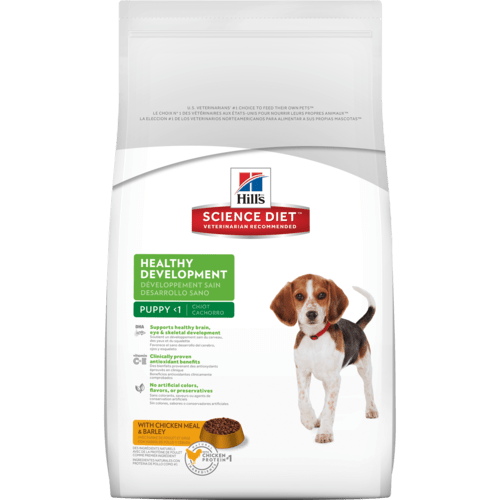 Hill S Ideal Balance Puppy Food