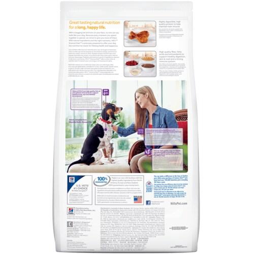 Hills Science Diet Puppy Healthy Development