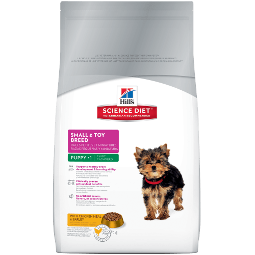 How Is Science Diet Dog Food Made